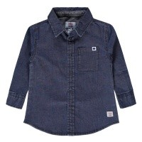 Foto van Tumble Boys Kim Blouse Denim