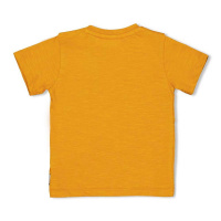Foto van Feetje T-shirt Sunset Club - Happy Camper