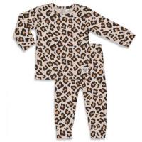 Foto van Feetje Pyjama Premium sleepwear Leopard Lou