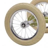 Foto van Trybike Wheelset (derde wiel) Vintage edition