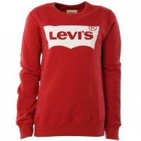 Foto van Levi's Sweater Rood