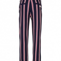 Foto van Indian Blue Jeans Striped Pants