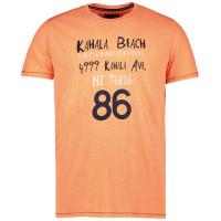 Foto van Cars Zunter T-shirt (Neon Orange)