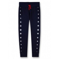 Foto van Sanetta girl trouser knitted