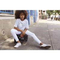 Foto van Levi's T-shirt White