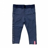 Foto van Born To Be Famous Joggingbroek Navy