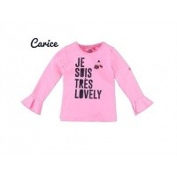 Foto van O'Chill Shirt Carice Neon Pink