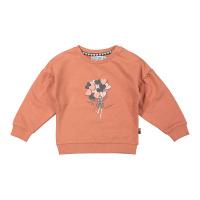 Foto van Dirkje Girls Sweater ls