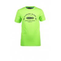 Foto van T&v Neon T-shirt SKATE