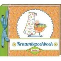 Foto van Kraambezoekboek - Pauline Oud
