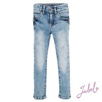 Foto van Jubel Light blue denim