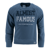 Foto van Born to be Famous sweater