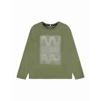 Foto van NAME IT - NKMBABAK LS TOP (Ivy Green)