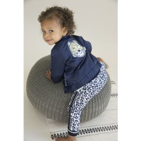 Foto van Baby jacket reversible