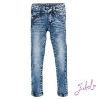 Foto van Jubel Jeans Power stretched dark blue denim