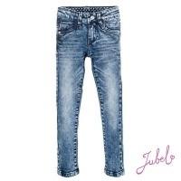 Foto van Jubel Jeans Power stretched dark blue denim
