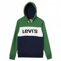 Foto van Levi's Sweater Groen