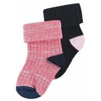Foto van Noppies Girls Socks 2pck Victoriano