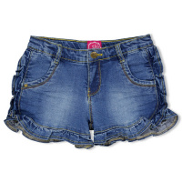 Foto van Jubel Short Summer Denims
