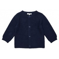 Foto van Noppies Boys Cardigan knit ls Jos
