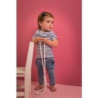 Foto van Dirkje Baby t-shirt stripe
