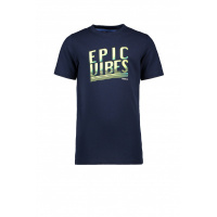 Foto van T&v T-shirt EPIC VIBES