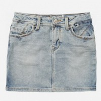Foto van LTB jeans rok ADREA -cari wash