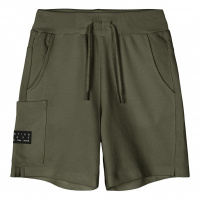 Foto van NAME IT - NKMVASSE SWE SHORTS UNB H (Ivy Green)