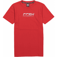Foto van Crush Denim Tylor red