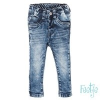 Foto van Feetje Jeans Power stretched slim fit denim