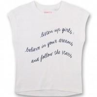 Foto van Sanetta girl shirt