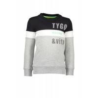 Foto van T&v sweater Roma cut&sewn NEXTERDAY