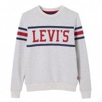 Foto van Levi's Sweater Grijs