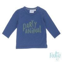 Foto van Feetje Longsleeve party animal Wild and Free
