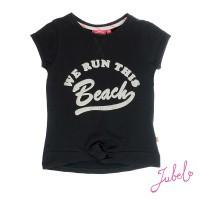 Foto van Jubel T-shirt k/m beach La isla
