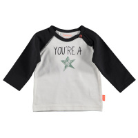Foto van BESS Shirt l.sl. You're a Star