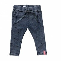 Foto van Born To Be Famous Broek Grey Acid