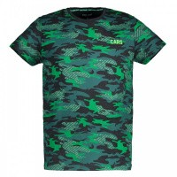 Foto van Cars T-shirt Backson-antra