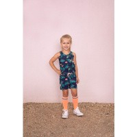 Foto van Playsuit - Botanic Blush