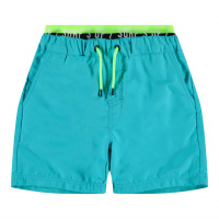 Foto van NAME IT - NKMZELIXO SHORTS (Peacock Blue)