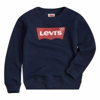 Foto van Levi's Sweater Crewneck Dress BLues