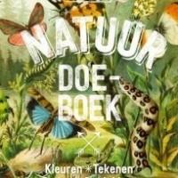 Foto van Boek- Natuur Doe-boek