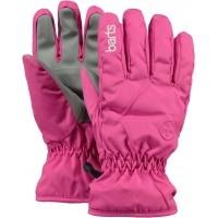 Foto van Barts basic handschoenen Fuchsia