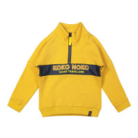 Foto van Koko Noko Boys Sweater ls with zipper