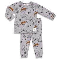 Foto van Feetje Pyjama Premium sleepwear Roarr Riley