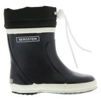 Foto van Bergstein winterboot dark grey