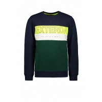 Foto van T&v sweater colorblock