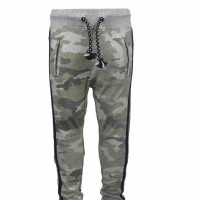 Foto van Born to be Famous Broek Camo