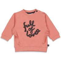 Foto van Feetje Sweater - Full Of Love