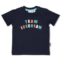 Foto van Feetje T-shirt - Team Icecream